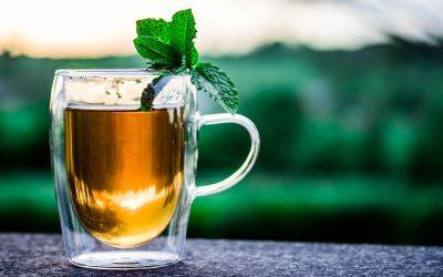 Welche Getränke sind aus der Sicht der TCM im Sommer geeignet?