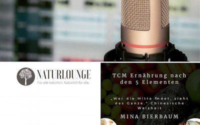 Interview mit Melanie Trischitz (Naturlounge)